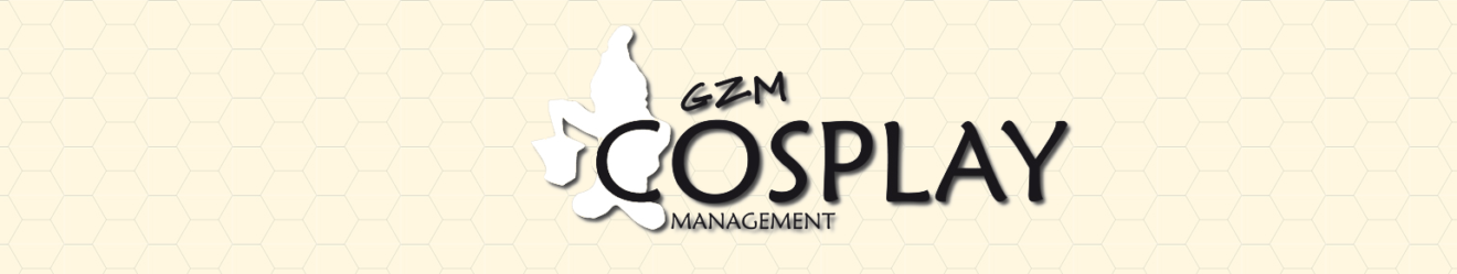 GZM Cosplay Management